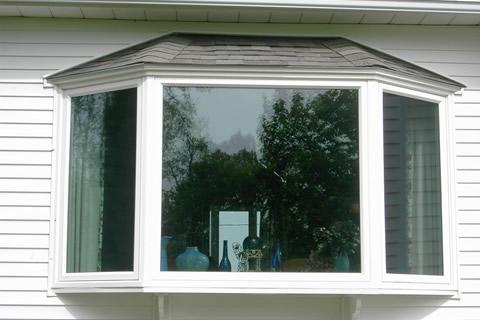 Nashville bay windows installation